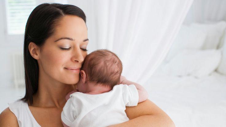 Ideas: How can Social Media help a Mom?