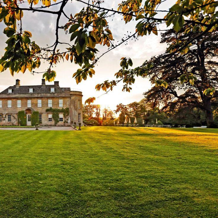 Babington House, Bruton, UK