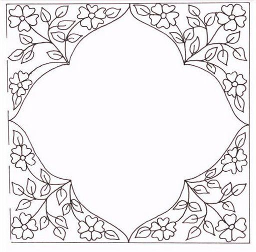 dibujos para bordar | de dibujos para bordados que te serviran como plantilla haz clic para ...