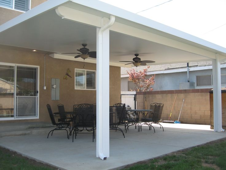 Elitewood Insulated Patio Cover