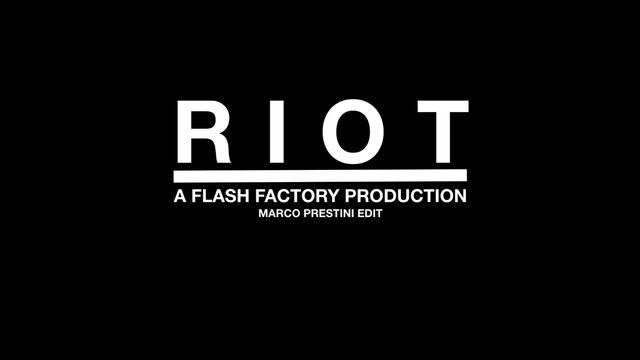 another random #video #riot