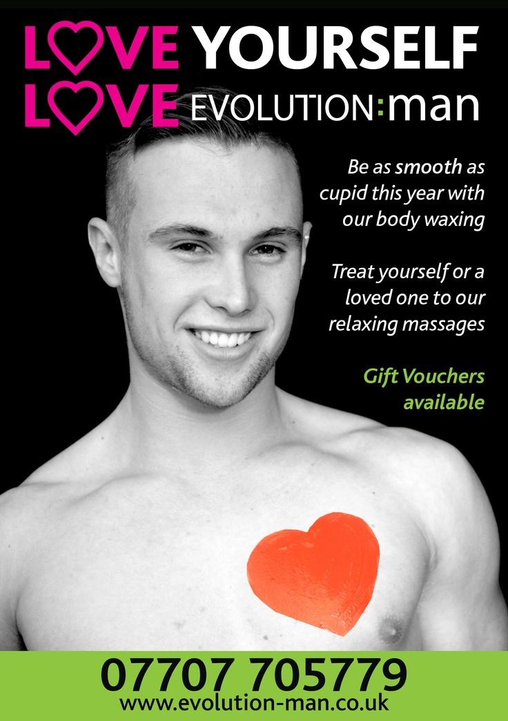 #evoman #valentine's #grooming #pampering