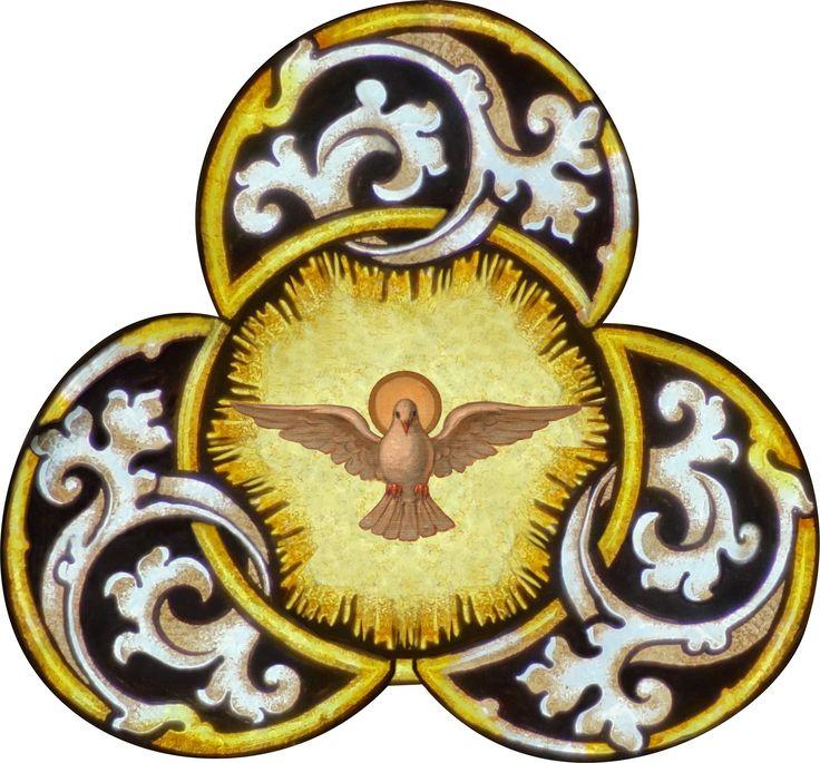 1000+ ideas about Holy Spirit Tattoo on Pinterest | Spirit Tattoo ...