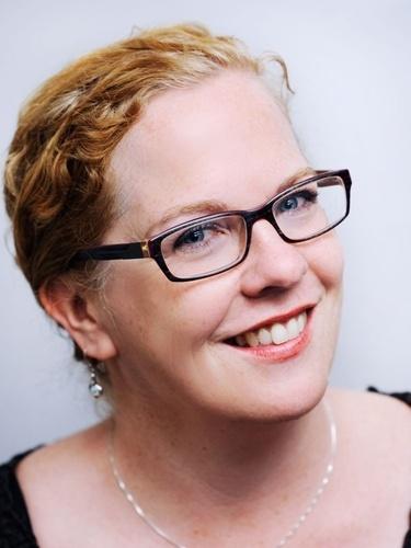 Ann Powers.  npr music blogger. And, God.