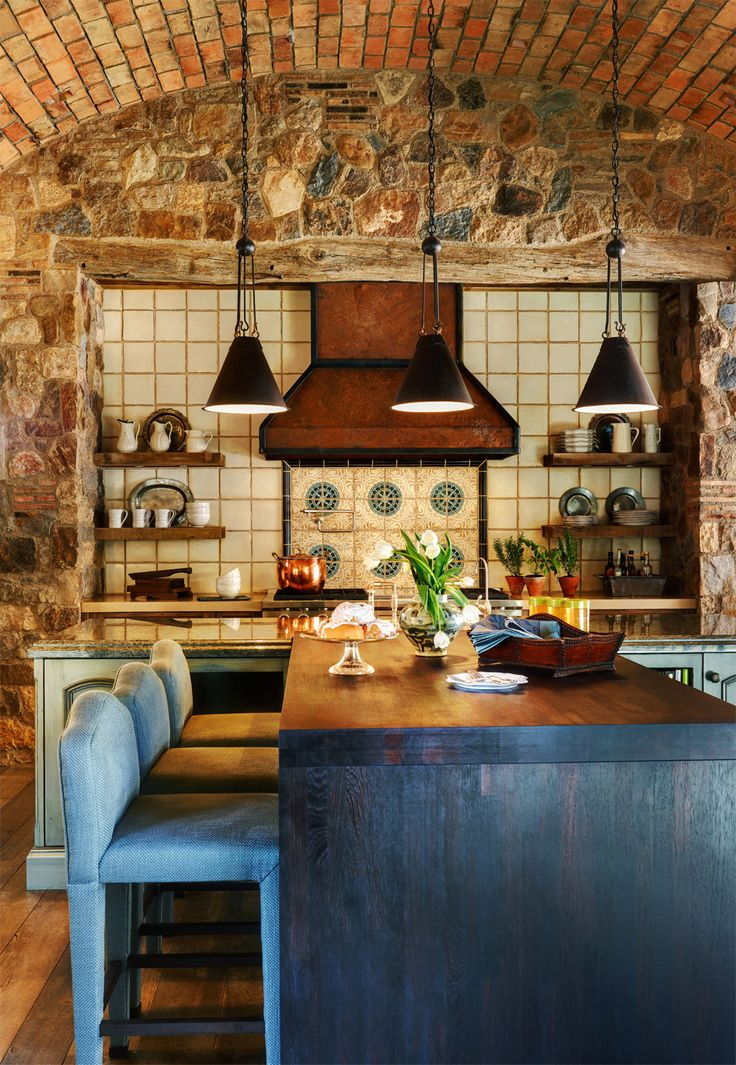1000 ideas about modern rustic kitchens on pinterest. Black Bedroom Furniture Sets. Home Design Ideas