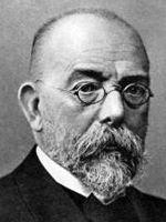 Роберт Кох   Нобелевская премия по медицине 1905 1905 Генрик Сенкевич  Роберт Кох  Берта Зуттнер  Адольф Байер  Филипп Ленард