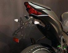 Portatarga Kawasaki ZX10R '16