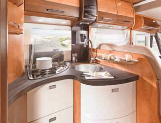 181 best images about cocinas compactas on pinterest for Campervan kitchen ideas
