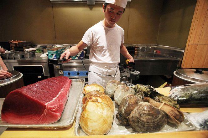 The 18 best Japanese restaurants in America | New York Post