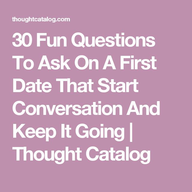 10 best dating questions