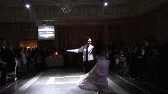 Iva & Amerigo_5 Wedding day first dance   #weddingdance #firstdance #realbride #coolweddingdance #realbride  #eternalbridal #coolweddingfirstdance #firstdancecoolmoves #weddingdancechoreography #firstdancelessons #firstdanceclasses #firstdancechoreography  http://yourweddingdance.ca/  https://www.facebook.com/yourweddingdance.ca  http://twitter.com/urweddingdance  http://instagram.com/yourweddingdance