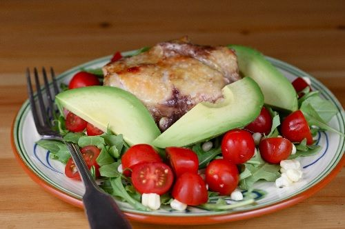 Рецепт полезного диетического обеда     Что приготовить на обед, чтобы снизить вес, отлично себя чувствовать весь день и не оголодать к вечеру