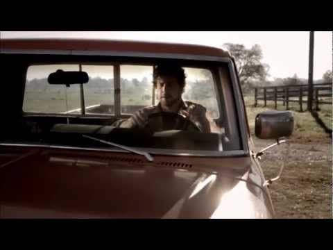 "LEE BRICE ~ ""I Drive Your Truck"" (CMA Awards Song of the Year) was written to tell the story of a father's longing for his son who died a hero in Afghanistan. Read about it here > http://thelead.blogs.cnn.com/2013/11/07/i-drive-your-truck-cma-song-fallen-veteran/"