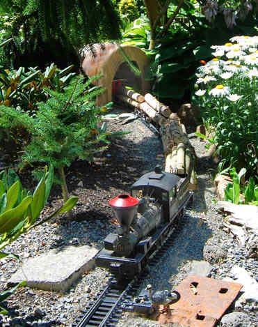 17 best Garden Trains One Day images on Pinterest Garden