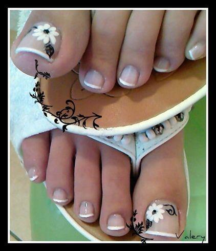 B&W 19 by valera - Nail Art Gallery nailartgallery.nailsmag.com by Nails Magazine www.nailsmag.com #nailart