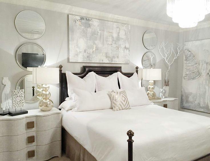 Beautiful Bedrooms, Houzz, Pretty Bedroom