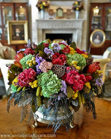 350 best images about happy floral design day on pinterest floral arrangements quilling and - Best dried flower arrangements a colorful winter ...