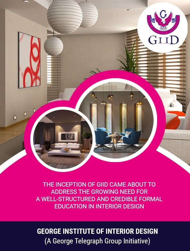Giid Has Thrived As A Design School Developing A Reputation As An