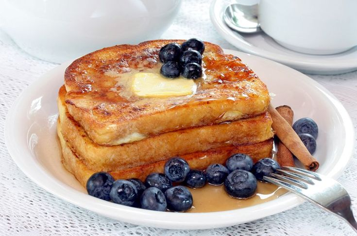 French toast - www.Foodstory.ro