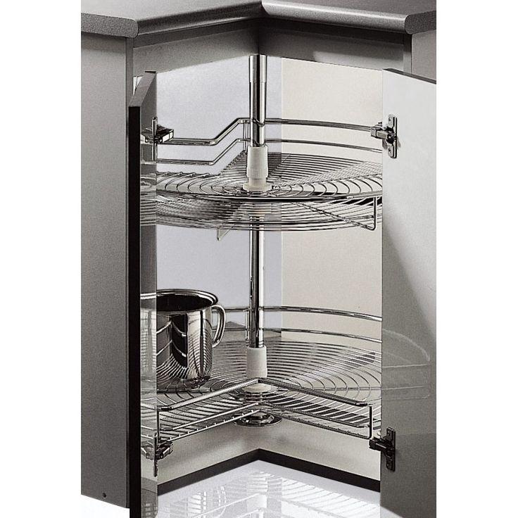 153 best cocina en orden images on pinterest free for Organizar armarios cocina
