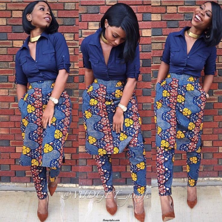 Ankara Styles Linda Omeni and Cory Harris Top Bold Prints From Midget-Giraffe 2018 . Apart from the actuality that Midget Giraffe a appearance cast endemic by Nigerian Linda Omeni and Cory Harris their cast has been growing stronger and stronger! Here are top 16 looks I aggregate from their online folio via Instagram for the appearance advanced and anxious woman.