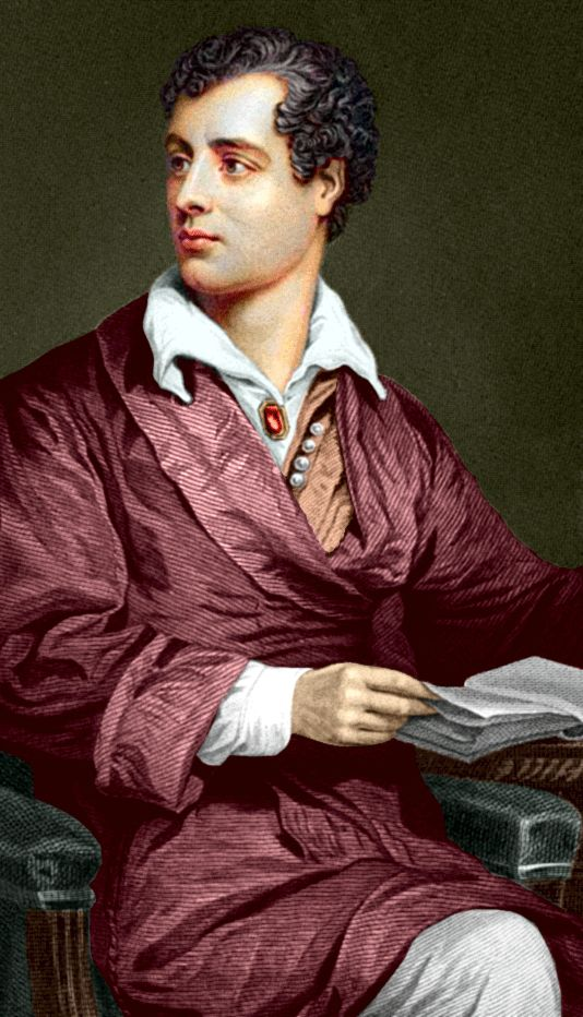 """major themes in poetry of lord byron Lord byron left a huge impact on english literature with the character which is   the main character satan in milton""""s paradise lost displayed rebellion just like   poets who gave place about un-dead creature on his works whose themes is."""