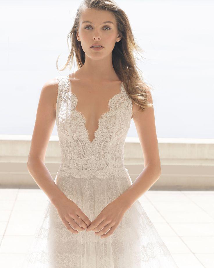 11 besten Brautkleid Bilder auf Pinterest | Hochzeitskleider ...