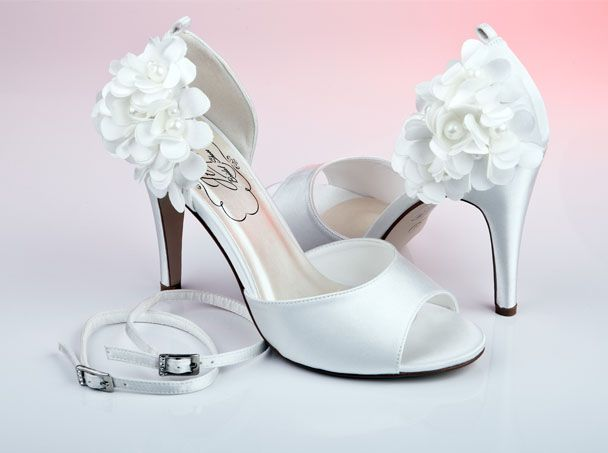 Katherine - 10cm heel