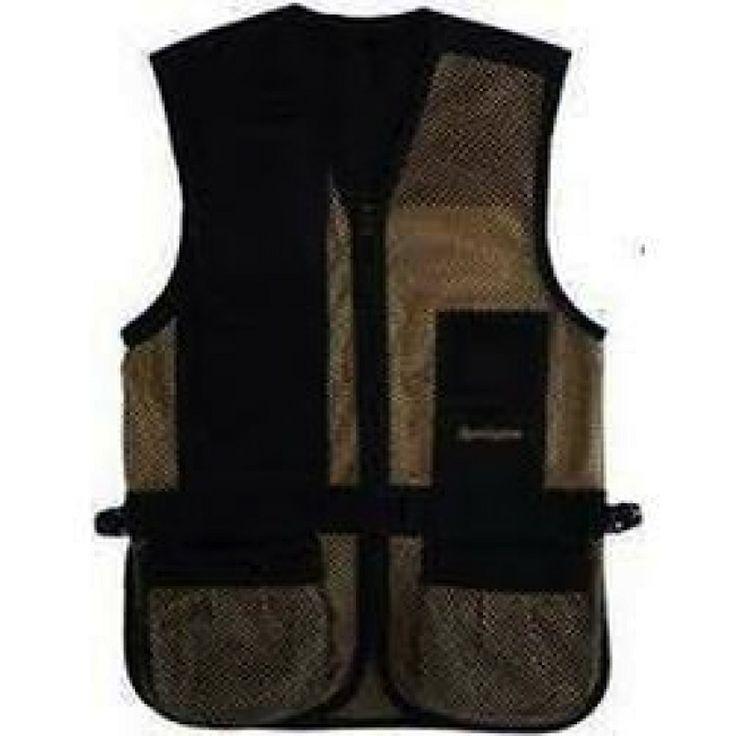 Nylon Mesh Utility Vest 2