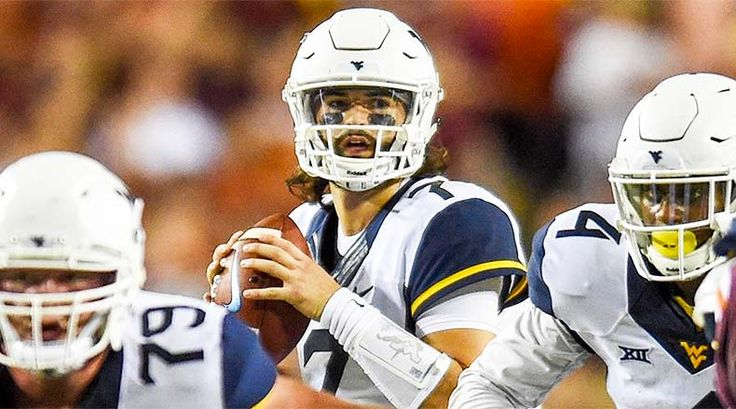 Oklahoma State Cowboys vs. West Virginia Mountaineers Preview and Prediction