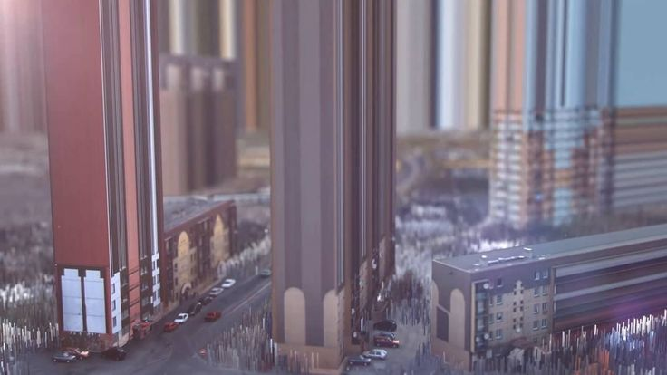 Playgrounds Festival: 2014 Title Sequence on Vimeo