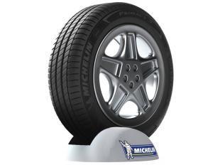 Seu Carro precisa de segurança. Pneu Michelin Aro 16 205/55 R16 91V - Primacy 3 Green X