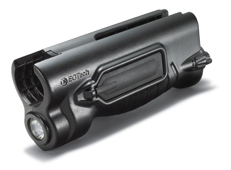 EOTech 250 Lumen Integrated Fore-end Light for Remington 870 Shotguns http://www.cmcgov.com/store/pc/viewPrd.asp?idproduct=28371&idcategory=0