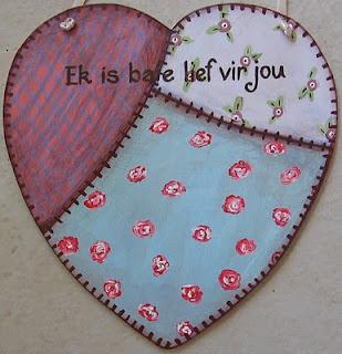 Ek is Baie life vir jou Afrikaans
