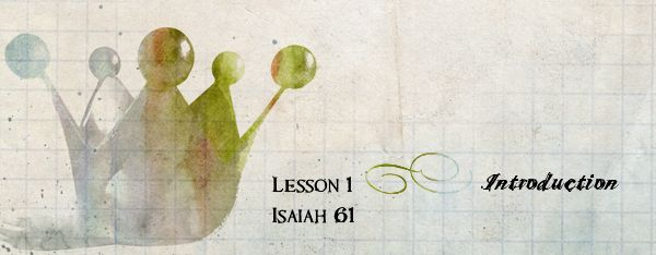an analysis of the suffering servant in the book of isaiah Servant songs of isaiah the servant songs refers to a group of texts found in the biblical book of isaiah and hostility is so great that often jews and christians refer to the person as the suffering servant.