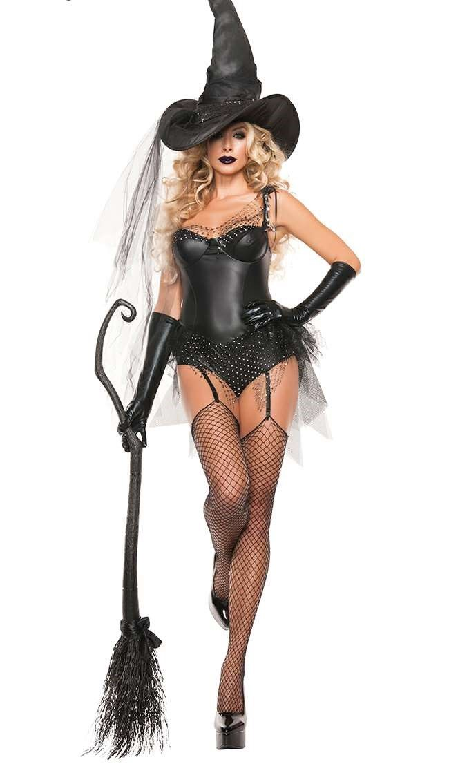 The sexiest celebrity halloween costumes ever