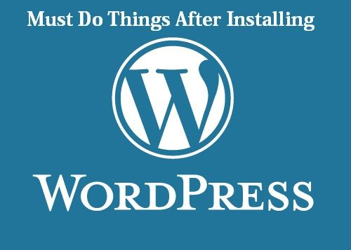 WordPress is the most favored platform for blogs and websites. It offers so many features and makes blogging or creating an attractive site so much easy.
