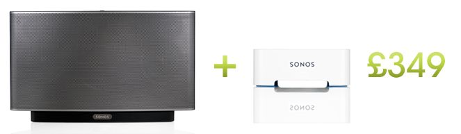 Our press release for the Sonos Play 5 Bundle which has now gone LIVE!!! Whooo