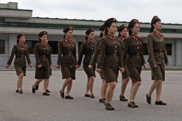 7 cosas insólitas que suceden en Corea del Norte y que parecen sacadas de una película ~ Nueva Mentes