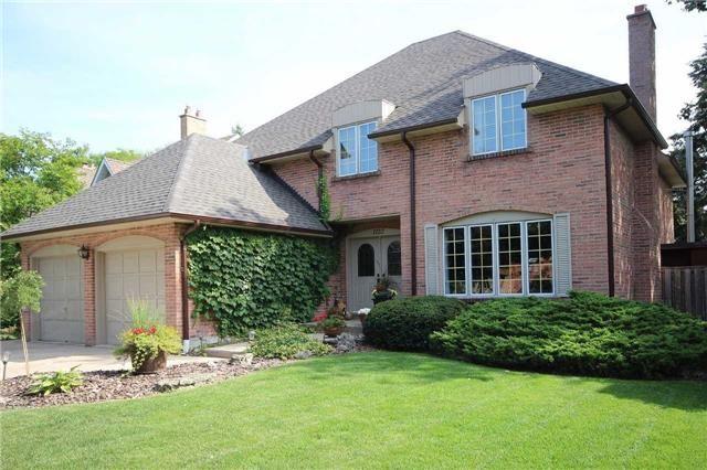 1722 Paddock Crescent, Mississauga, Ontario - Brett Smiley - Royal LePage Real Estate Services Ltd., Brokerage
