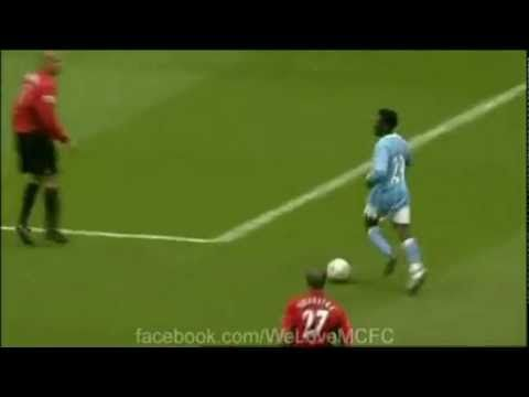 Anyone remember this from Shaun Wright Phillips?