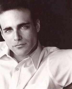 brian bloom - oh those eyes, I've been in love since your days as Dusty on As the World Turns...