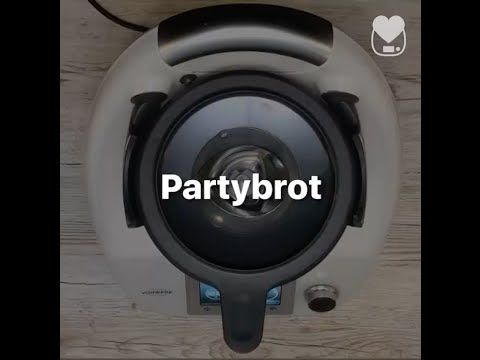 Partybrot - ThermoTasty