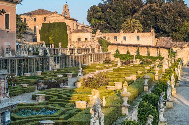 Villa Buonaccorsi, Potenza Picena, Marche…