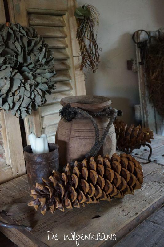 Oltre 25 fantastiche idee su stile per casali di campagna for Rustico paese francese