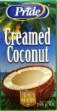 Kokosové máslo 198g