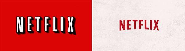 Netflix New Logo (2014)