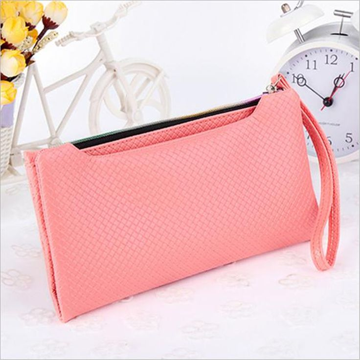 Candy Color Clutch //Price: $8.33 & FREE Shipping // #glamour #girl  #bagsdesigns