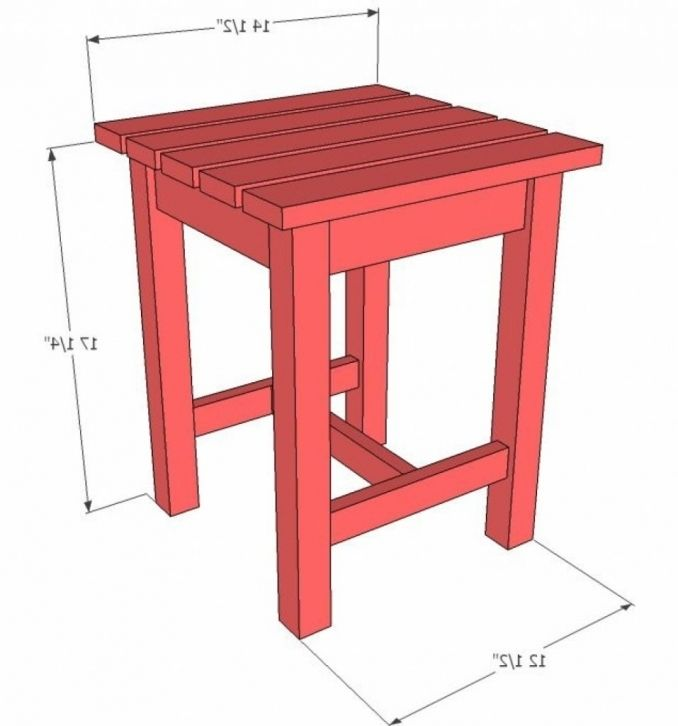 Attractive Standard End Table Height Magnificent Standard End Table Height 47 On Dining Room F Outdoor Furniture Plans Diy Furniture Plans Furniture Projects