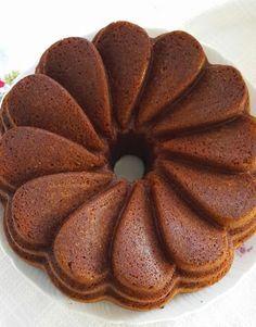 Damak Tadı: Alman Kekleri